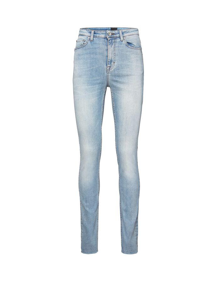 SANDIE JEANS in Light blue from Tiger of Sweden