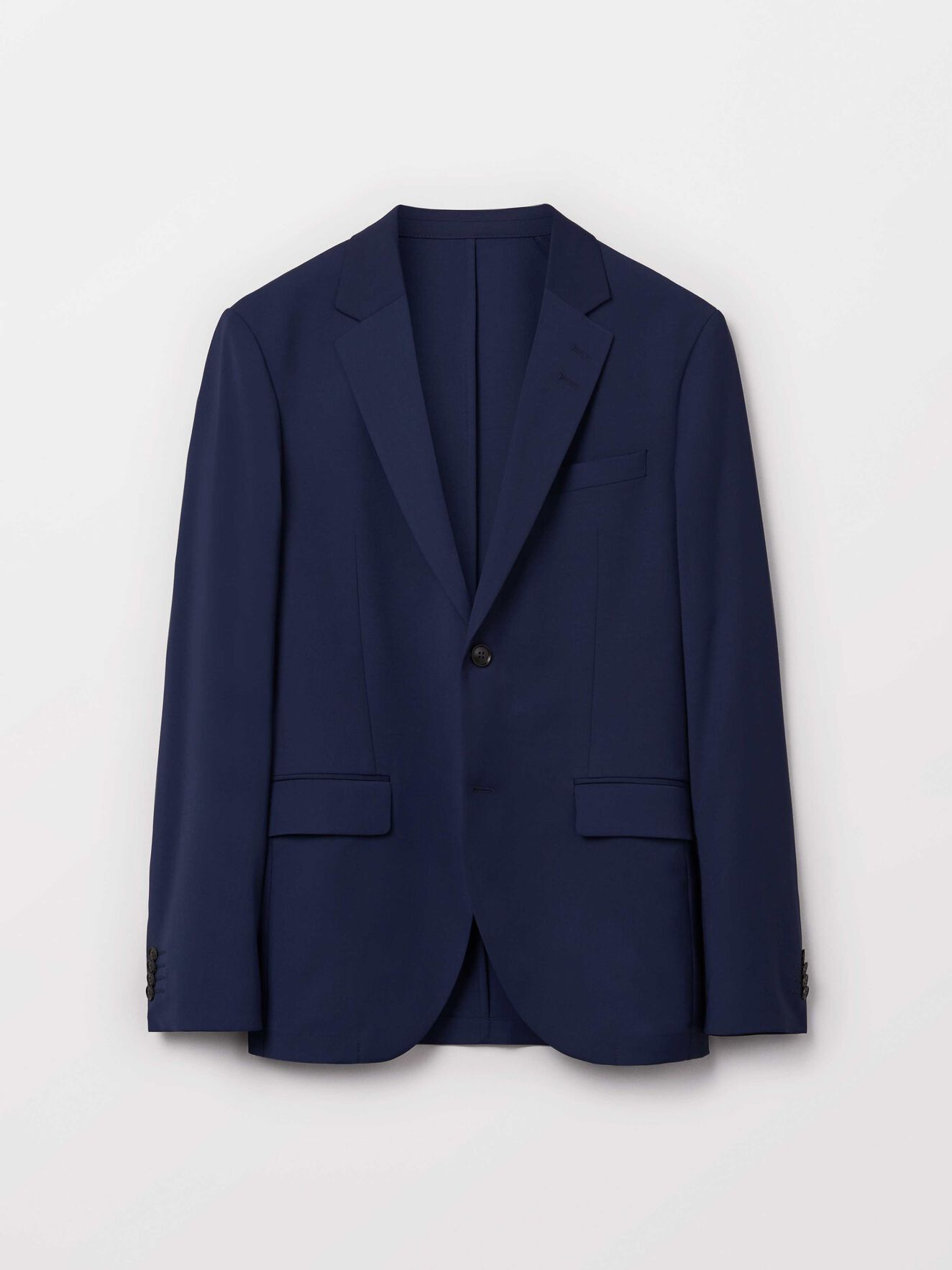 Jamonte Ul Blazer in Blue from Tiger of Sweden