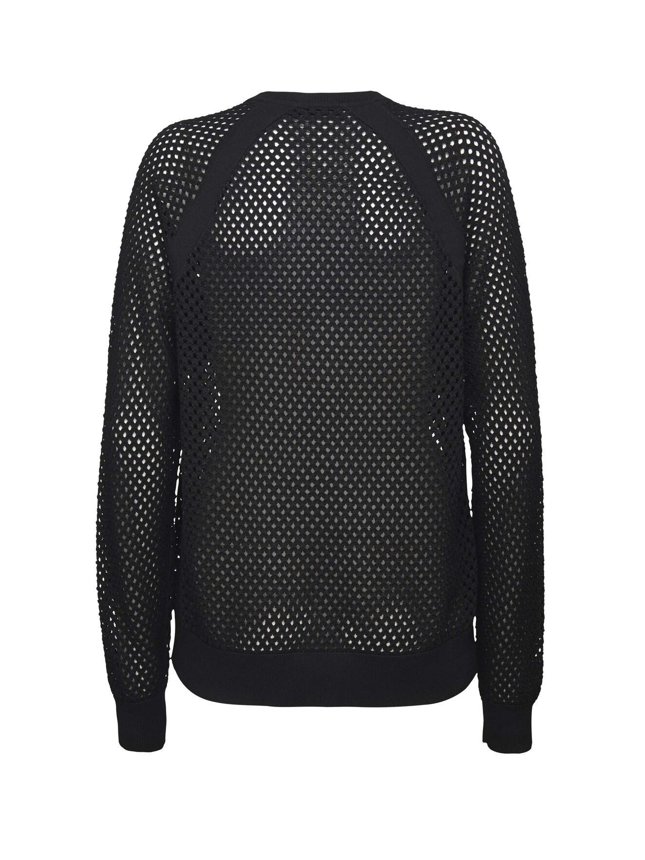 Skeletal Cardigan Pullover Strickjacken Online Kaufen