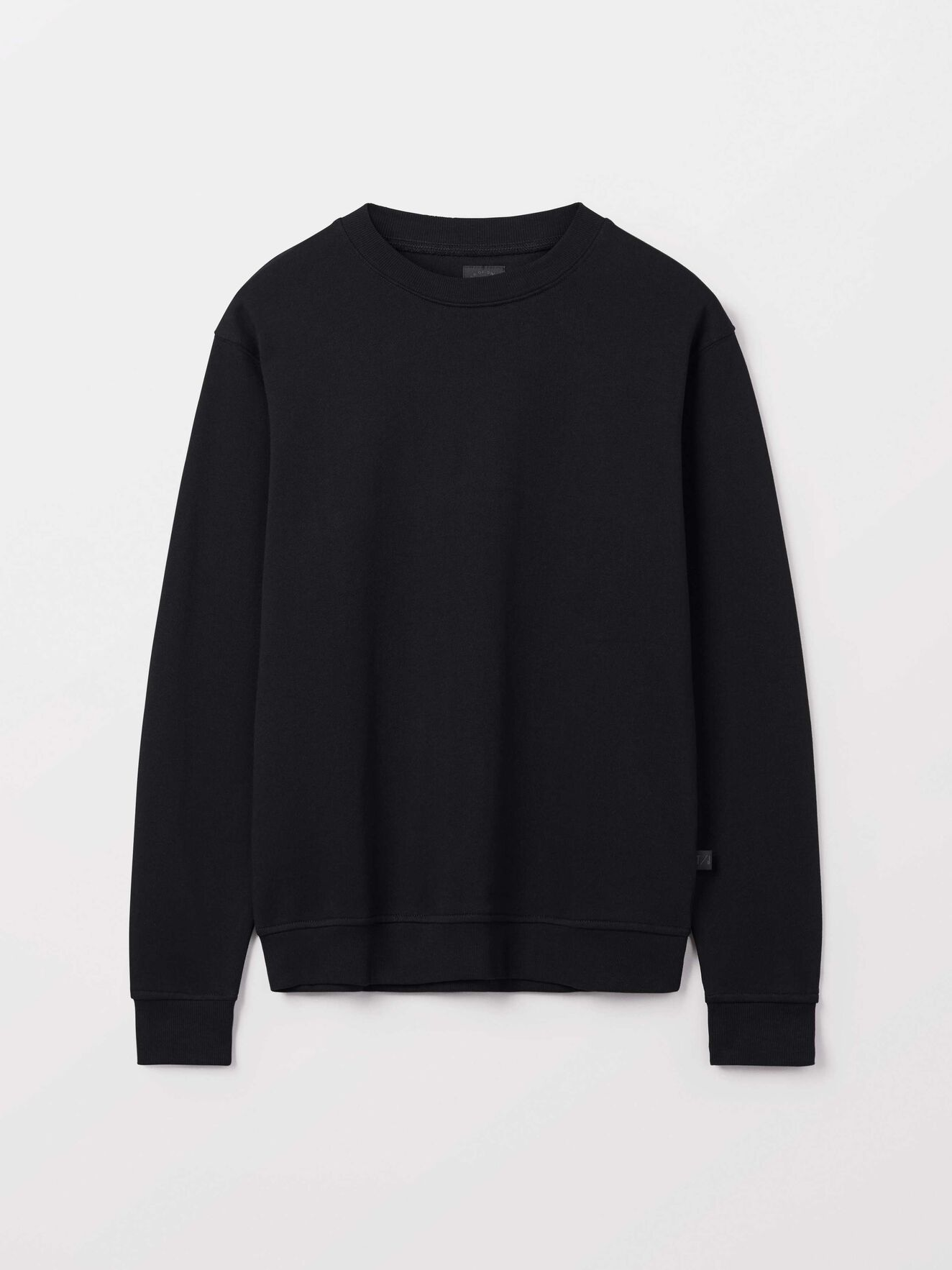 Tana Sweatshirt in Black from Tiger of Sweden