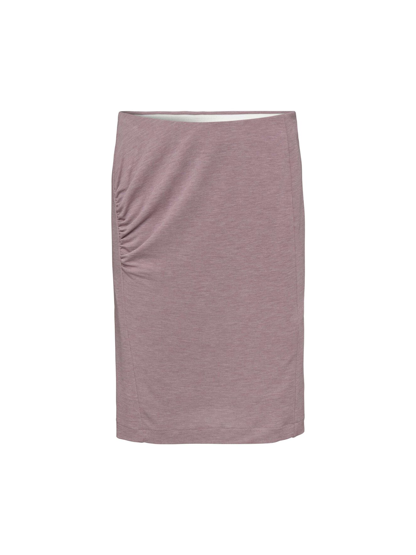 Anea Skirt in Mellow Mulberry from Tiger of Sweden