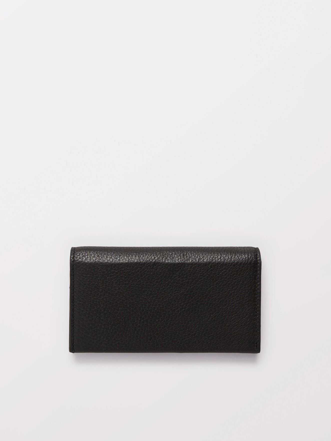Stilpo Wallet in Black from Tiger of Sweden