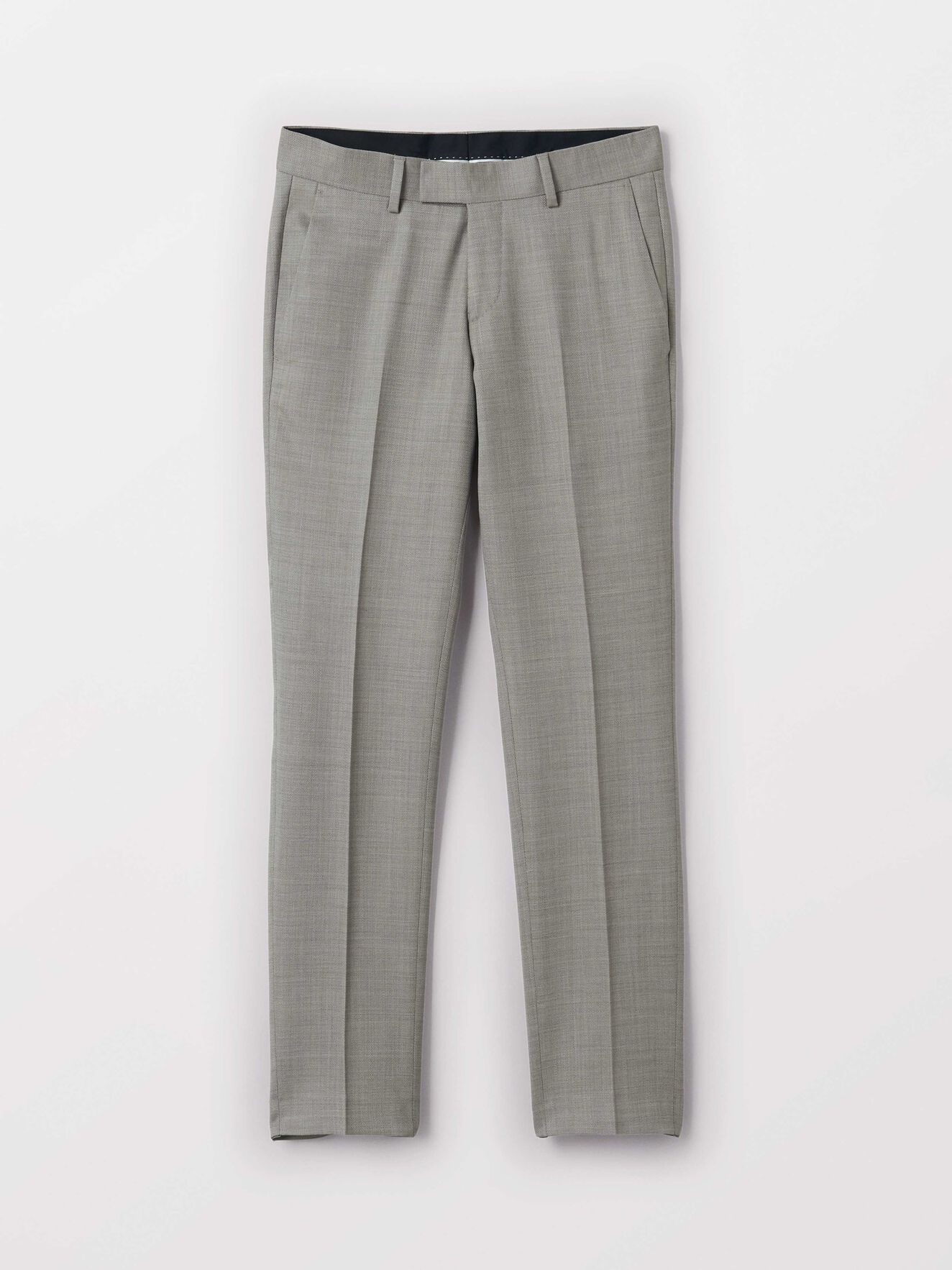 Tordon Trousers in Irish Cream from Tiger of Sweden