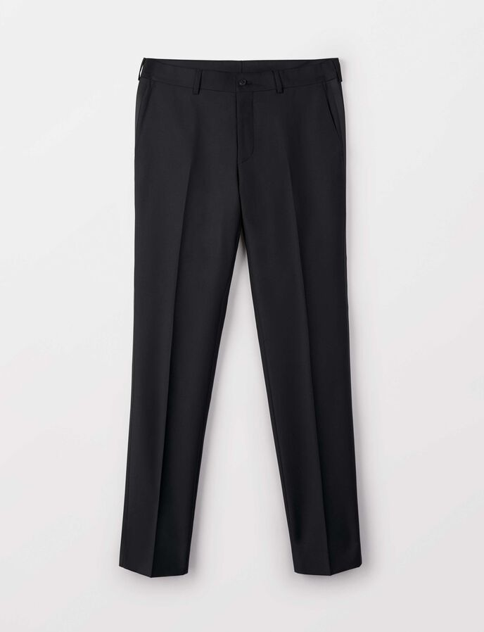 Terriss Trousers in Black from Tiger of Sweden