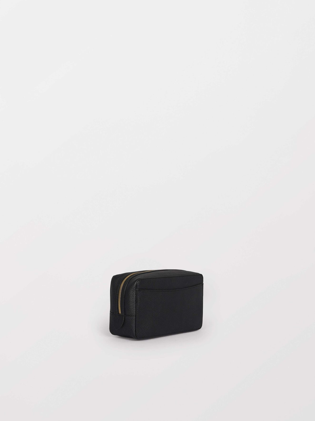 Wye Toiletry Bag in Black from Tiger of Sweden