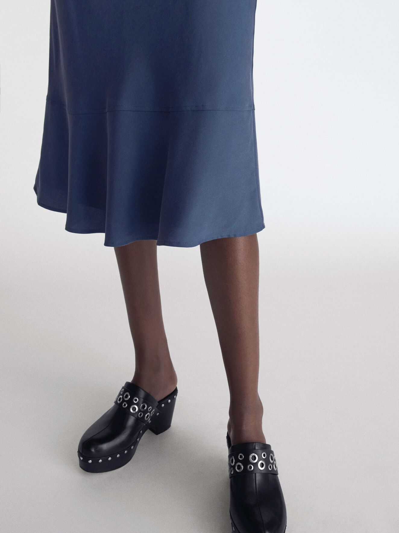 Seiko Skirt in Metal Blue from Tiger of Sweden