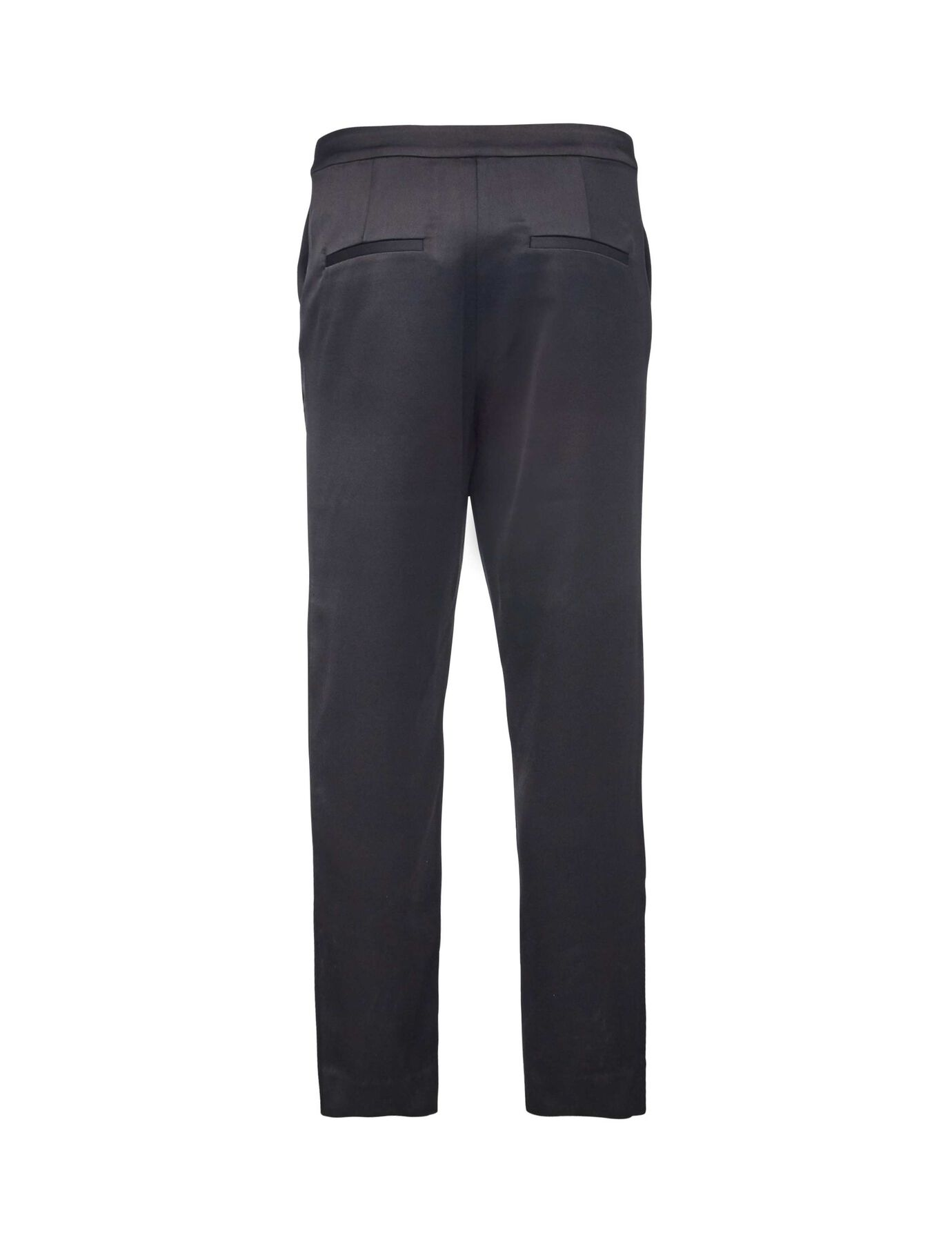MIRZ 2 TROUSERS in Midnight Black from Tiger of Sweden