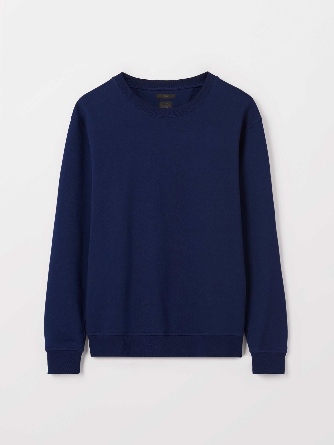Tana Sweatshirt in Maritime Blue from Tiger of Sweden