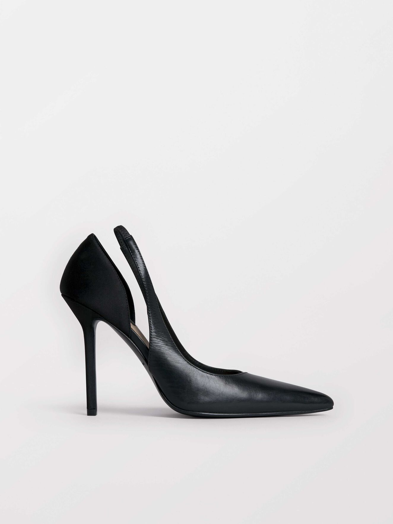 Slingata Pumps in Black from Tiger of Sweden