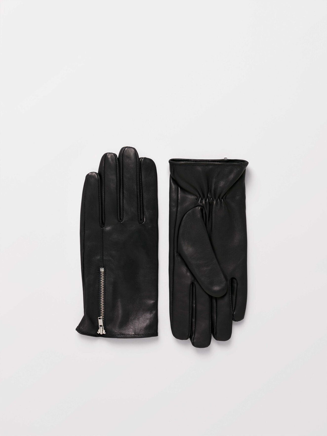 Guesti Handschuhe in Black from Tiger of Sweden