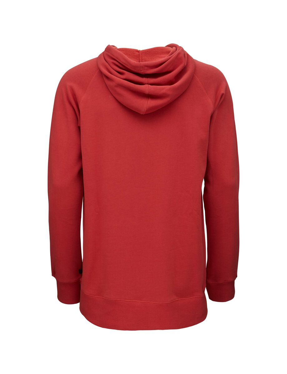 EASE SWEATSHIRT in Vermilion from Tiger of Sweden