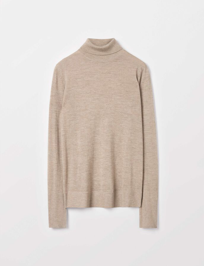 Macella Pullover in Cold Wood from Tiger of Sweden