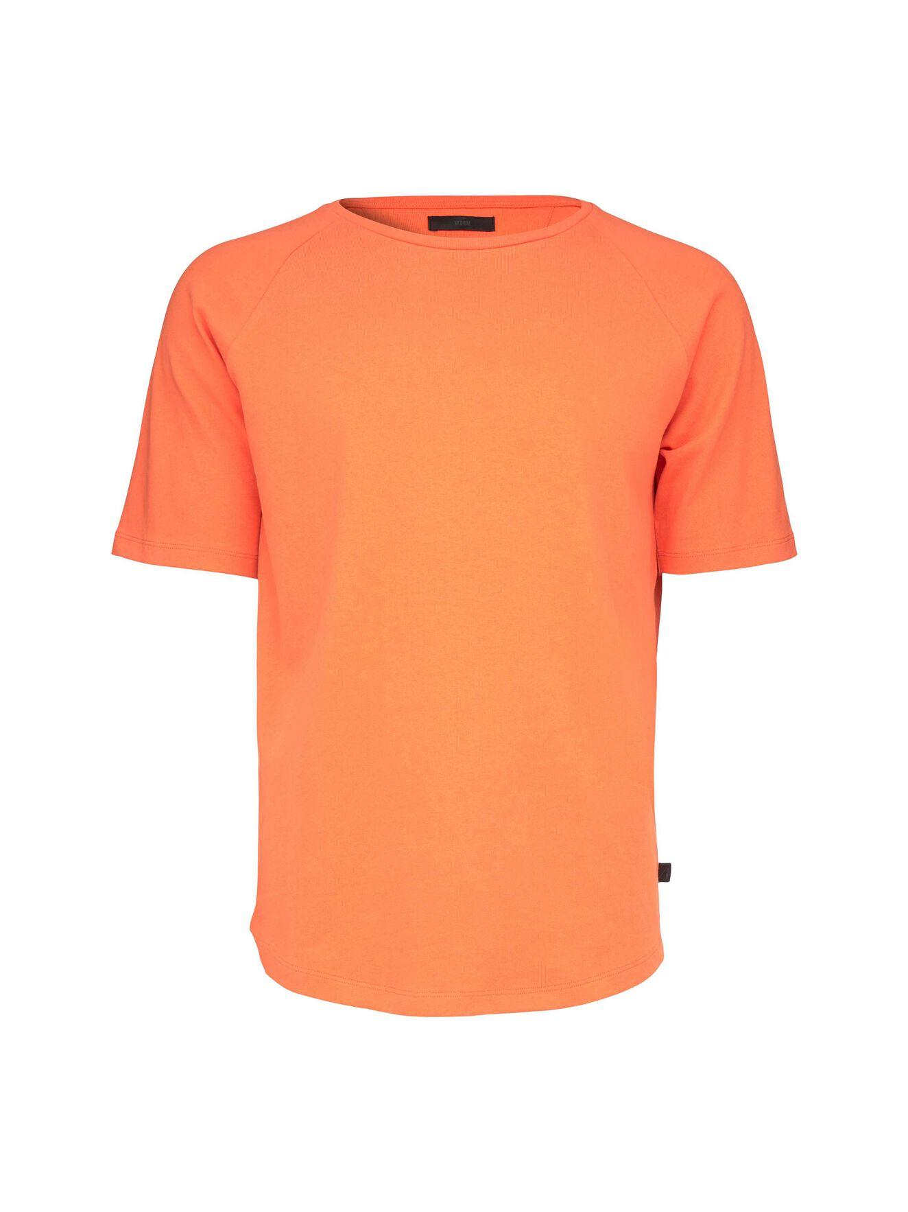 Side T-Shirt in Firecracker from Tiger of Sweden