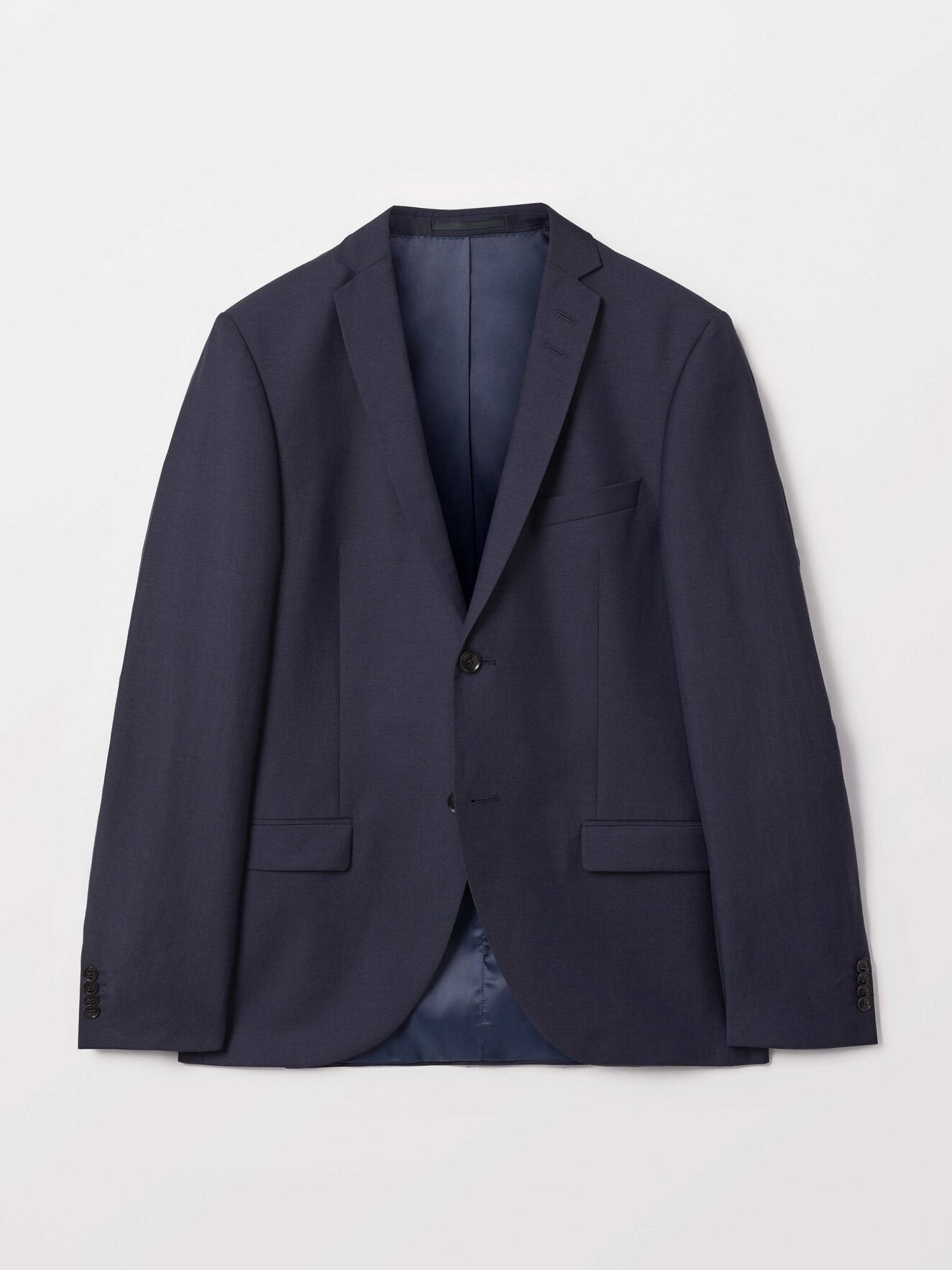 Jile Blazer in Light Ink from Tiger of Sweden