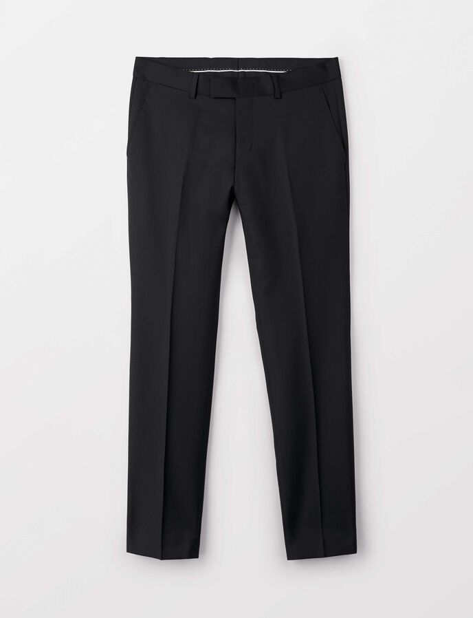 Tain Trousers in Black from Tiger of Sweden