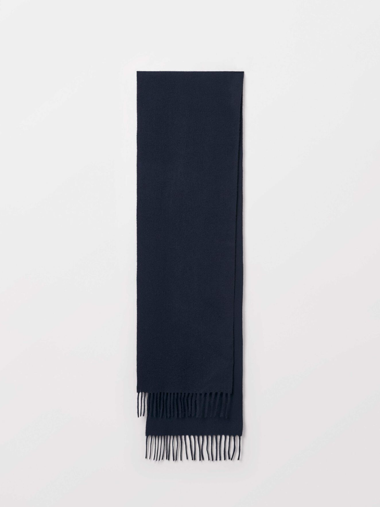 Sullan Scarf  in Light Ink from Tiger of Sweden
