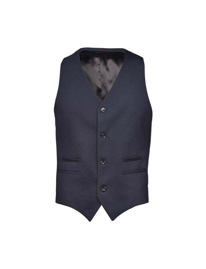 Jeds waistcoat in Sky Captain from Tiger of Sweden