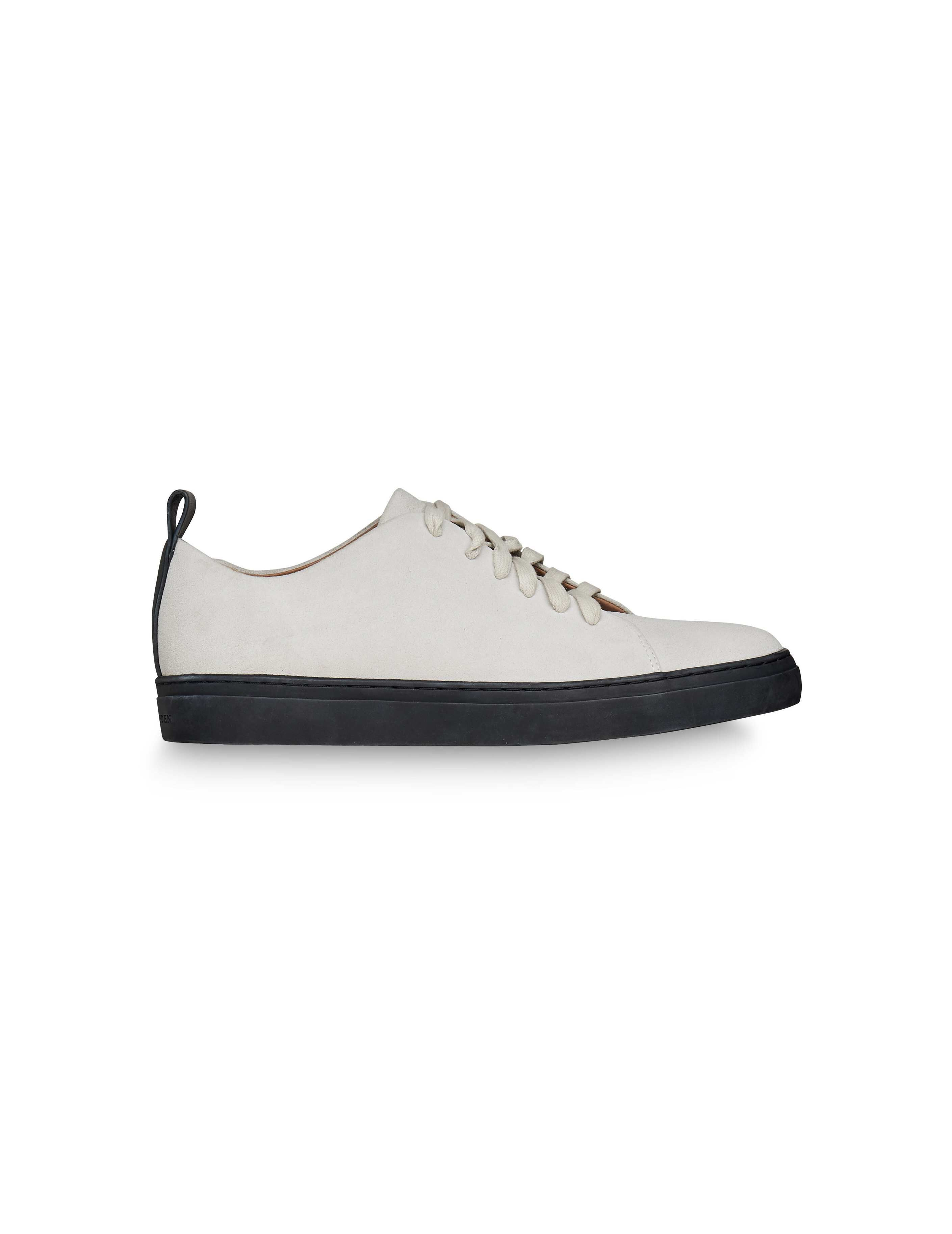 Tiger of Sweden LUNDER - Lace-ups - pale grey FiUnrS