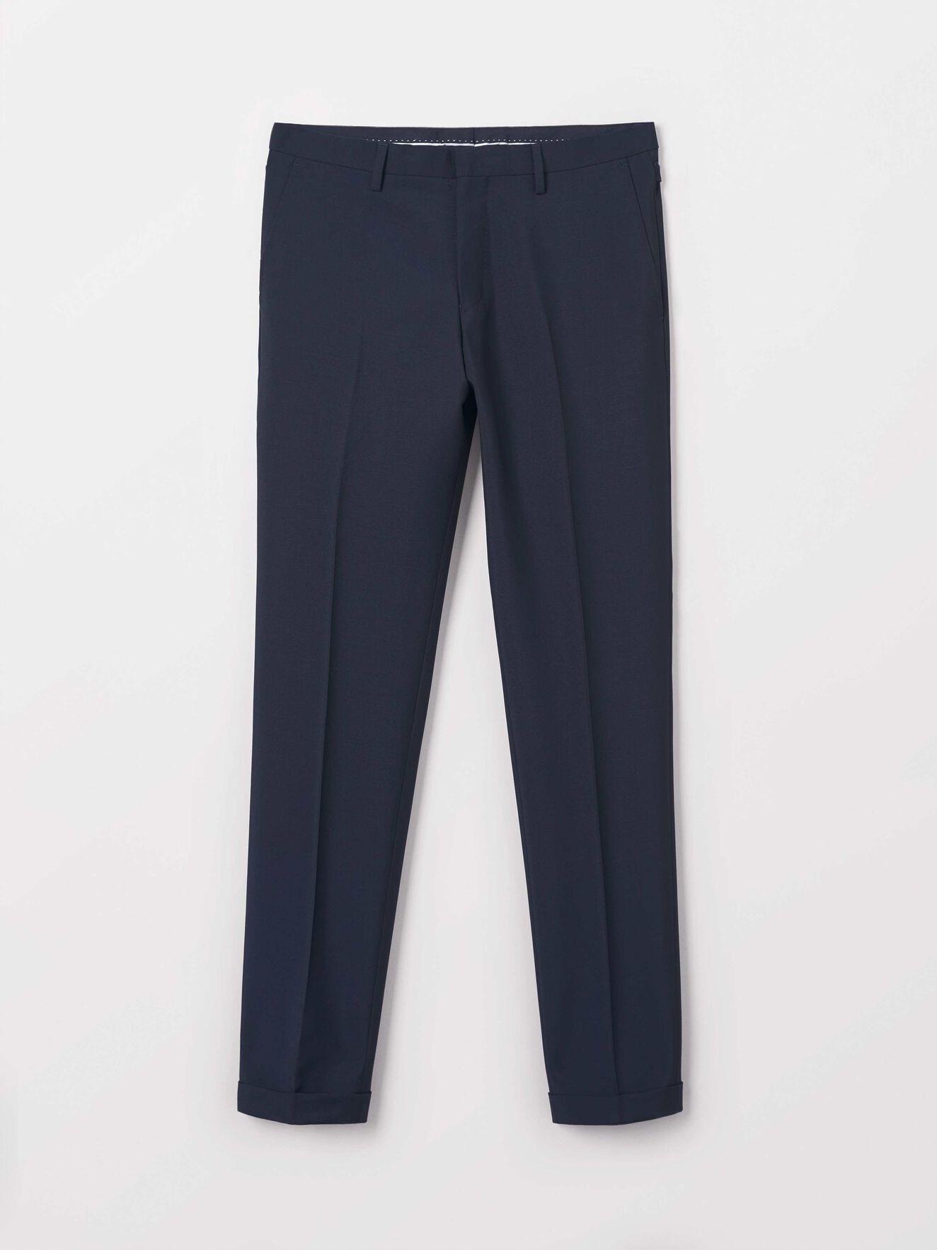 Tretton Trousers in Royal Blue from Tiger of Sweden