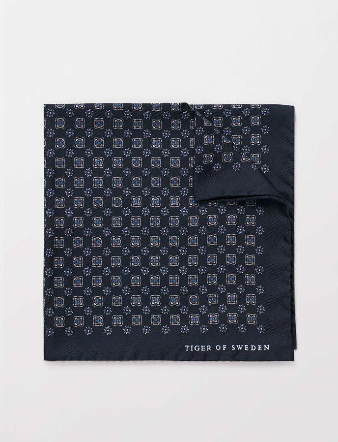 Porate Handkerchief in Light Ink from Tiger of Sweden
