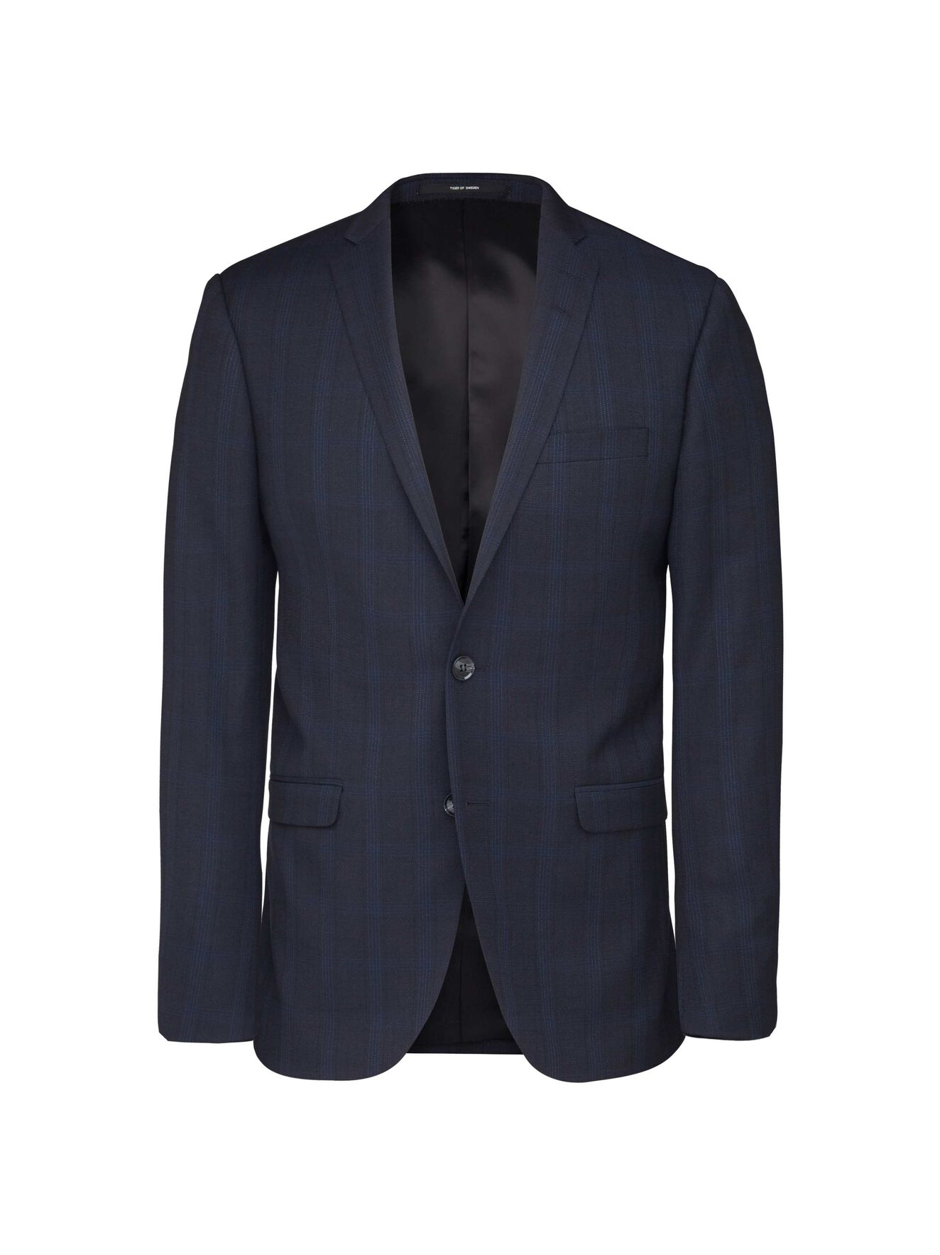 Harrie blazer in Blues from Tiger of Sweden