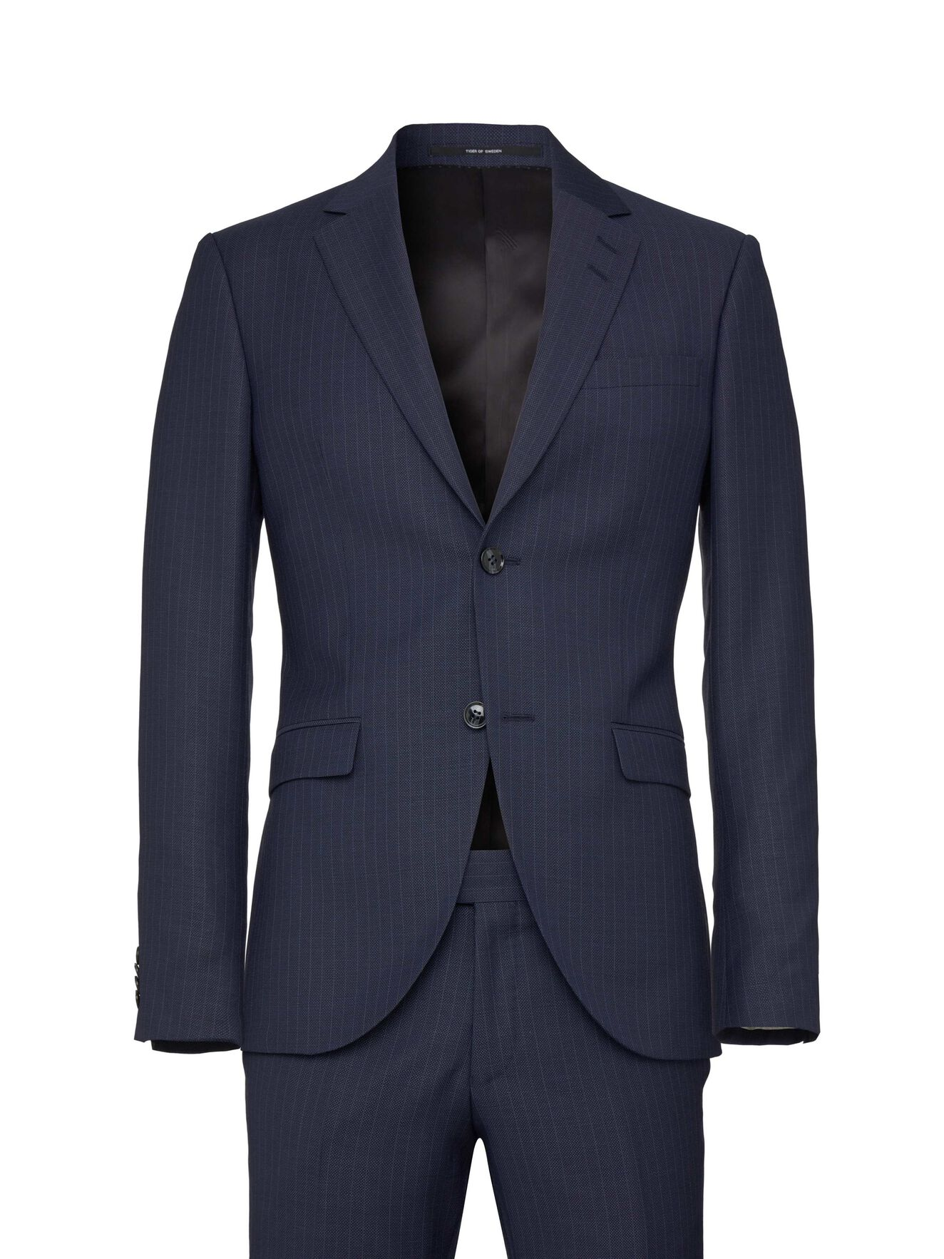 Lamonte Suit in Outer Blue from Tiger of Sweden