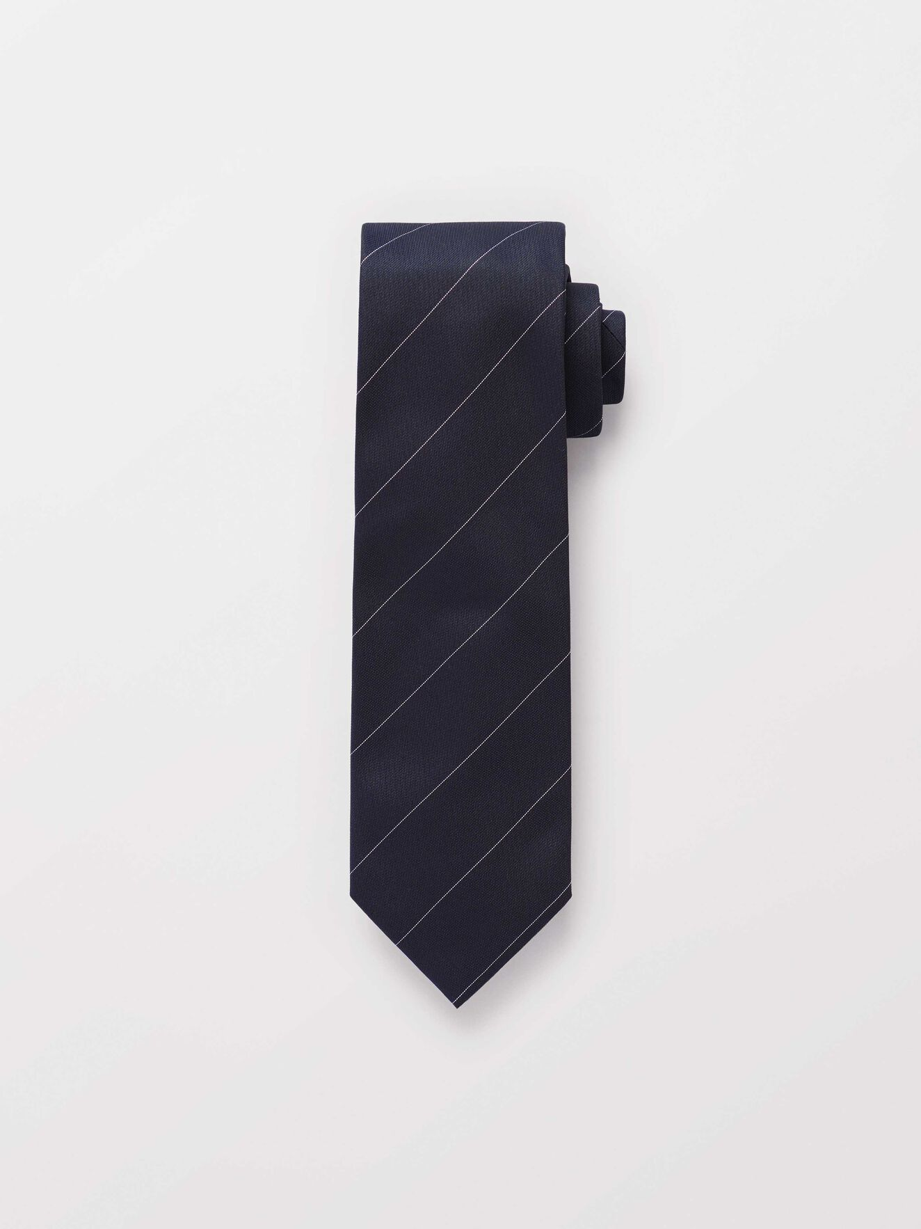 Tannant  Tie in Light Ink from Tiger of Sweden