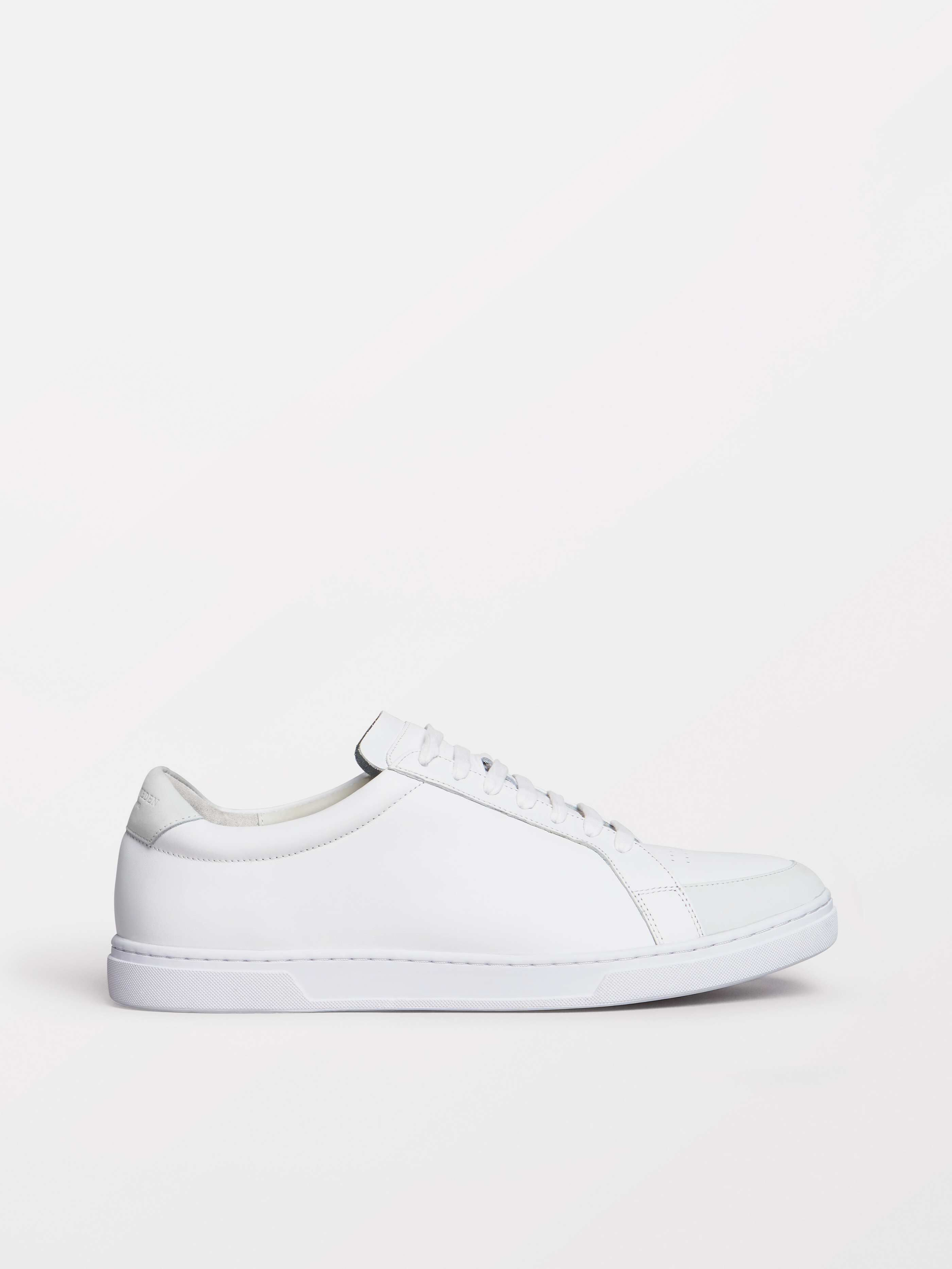ARNE - Sneaker low - white U13qwtFb