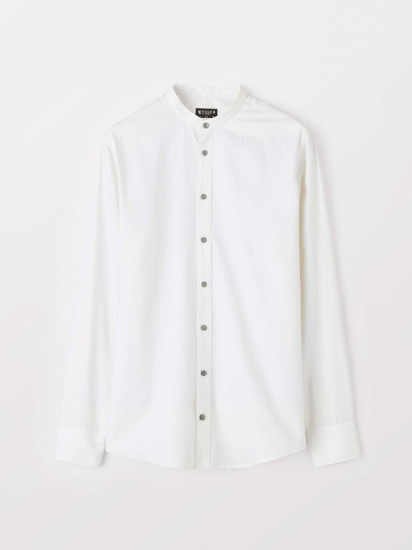 Ferante Shirt in Gardenia from Tiger of Sweden