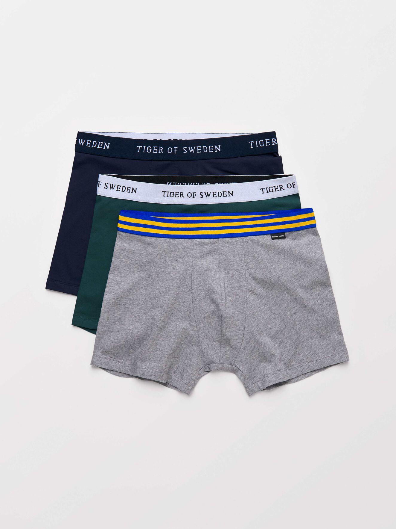 ecbba4964c Underwear - Shop men s designer underwear online at Tiger of Sweden