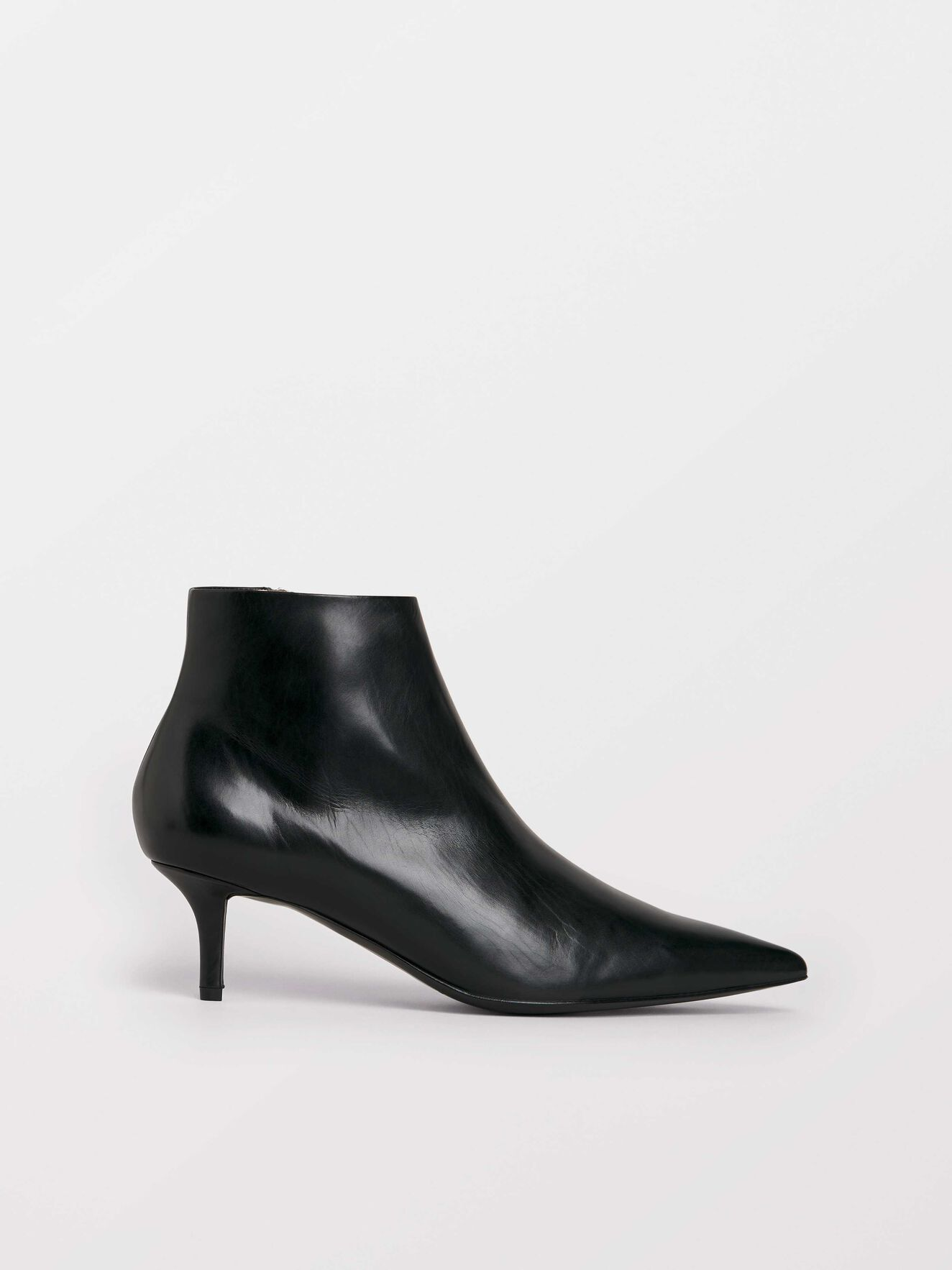 Fuscus C Boots in Black from Tiger of Sweden