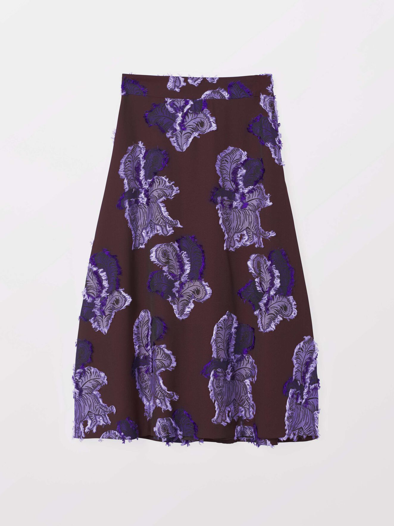 Mable 2 P Skirt in ARTWORK from Tiger of Sweden
