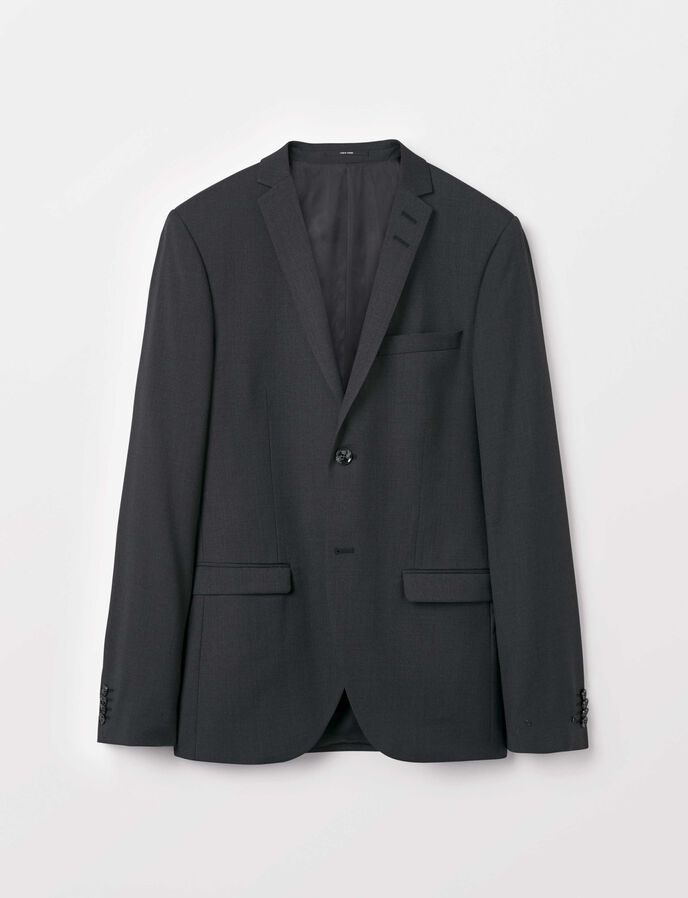 Jil Blazer in Dark grey from Tiger of Sweden