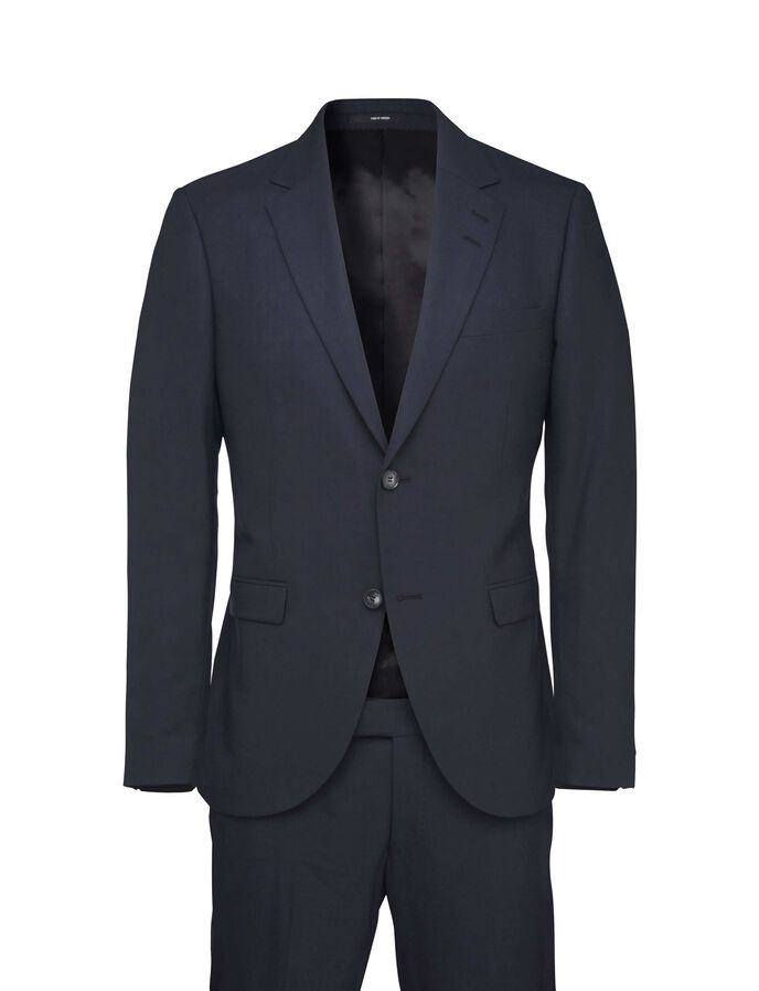LAMONTE  SUIT in Light Ink from Tiger of Sweden