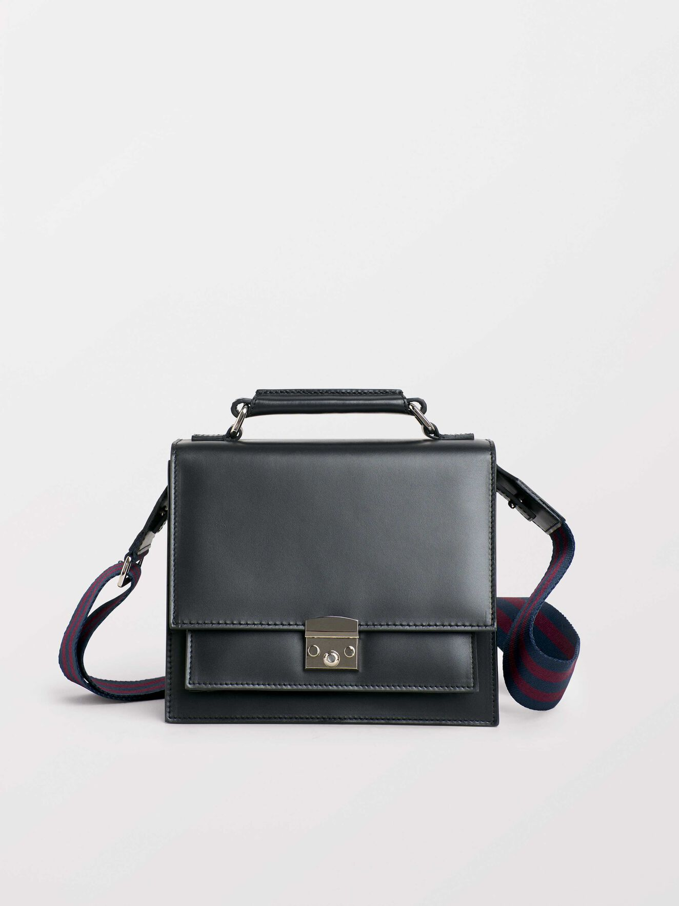 Welo Bag  in Black from Tiger of Sweden