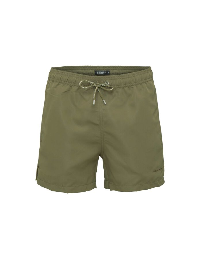 ALTON SWIM SHORTS in Kalamata from Tiger of Sweden