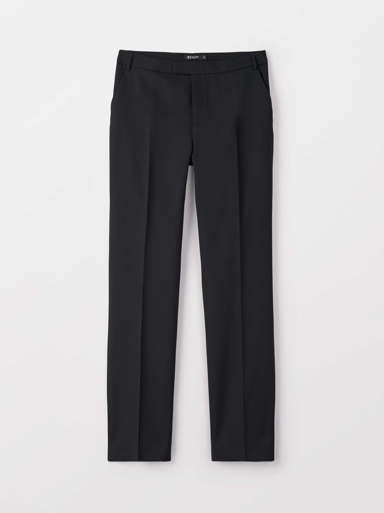 Yulia Trousers in Night Black from Tiger of Sweden