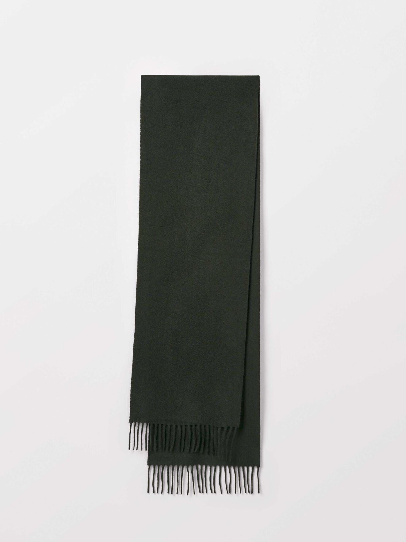 Sullan Scarf in Military from Tiger of Sweden