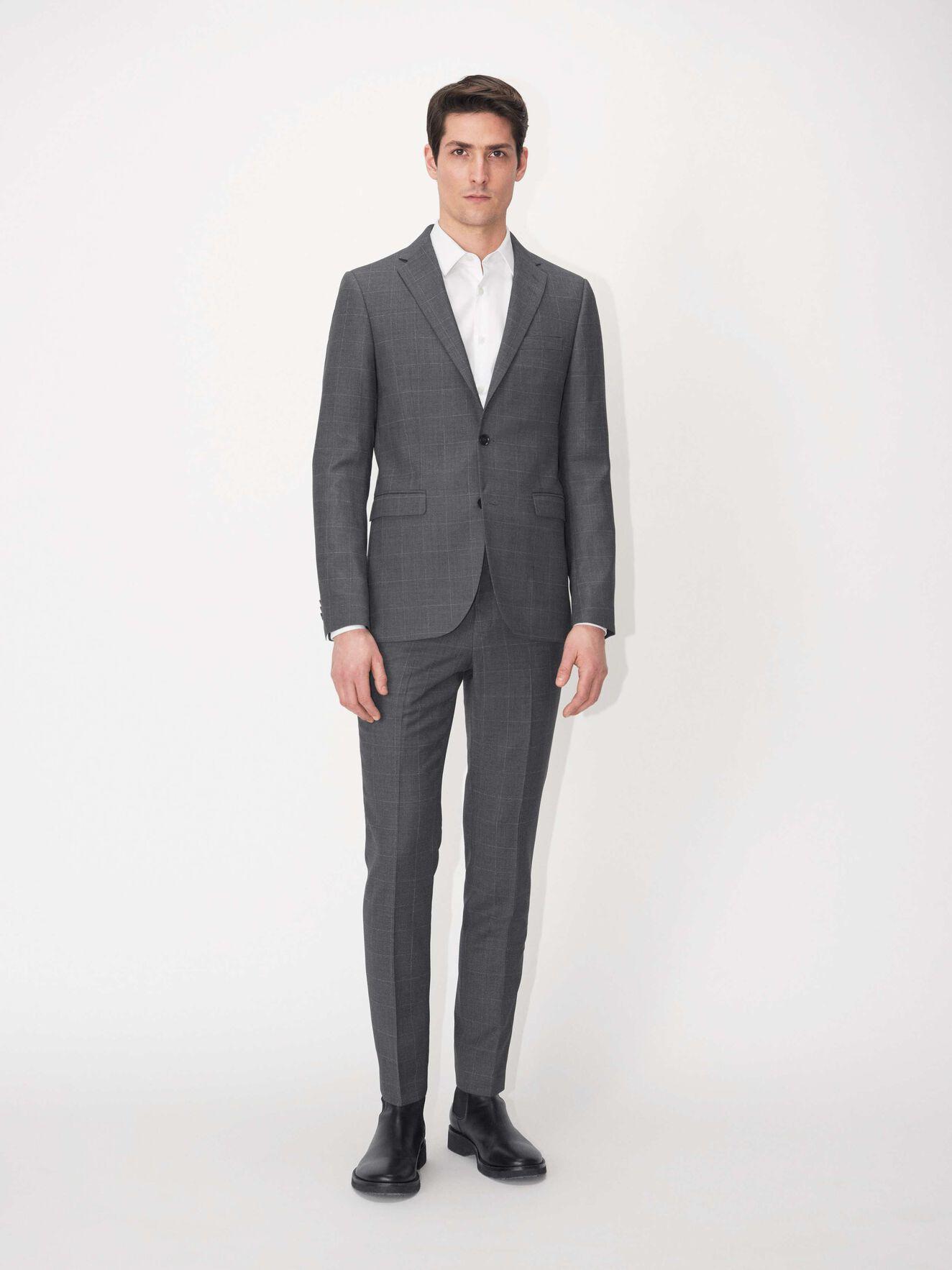 designer fashion 46862 533f1 Henrie Anzug - Herren Online kaufen