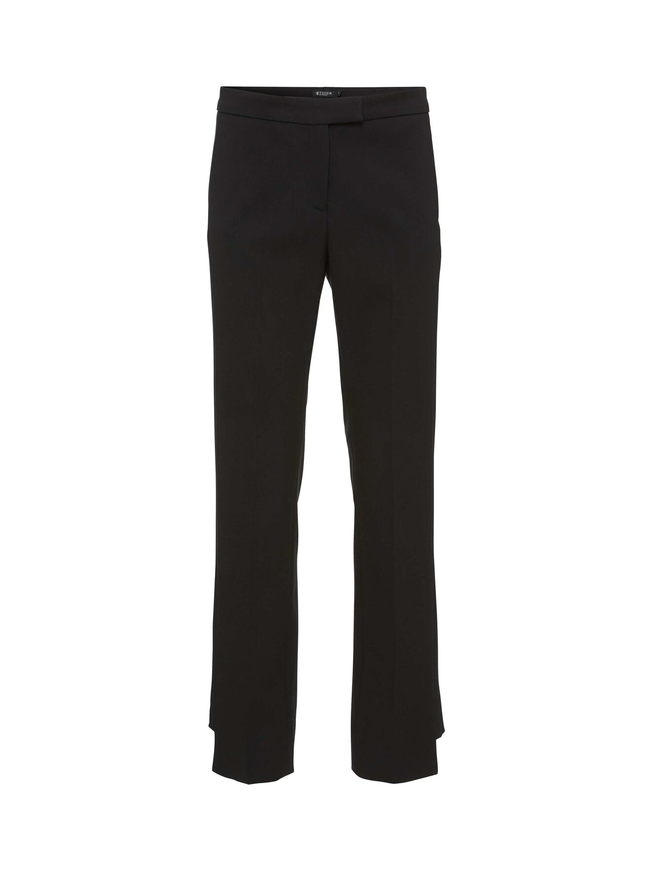 PANTALON MENTO in Midnight Black from Tiger of Sweden