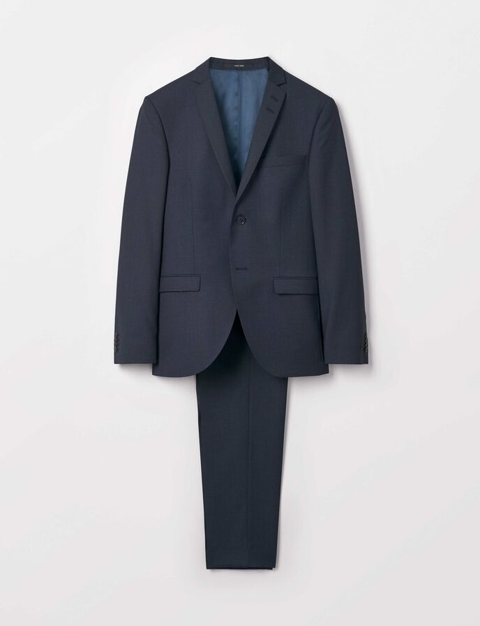 S.Jile Suit in Royal Blue from Tiger of Sweden