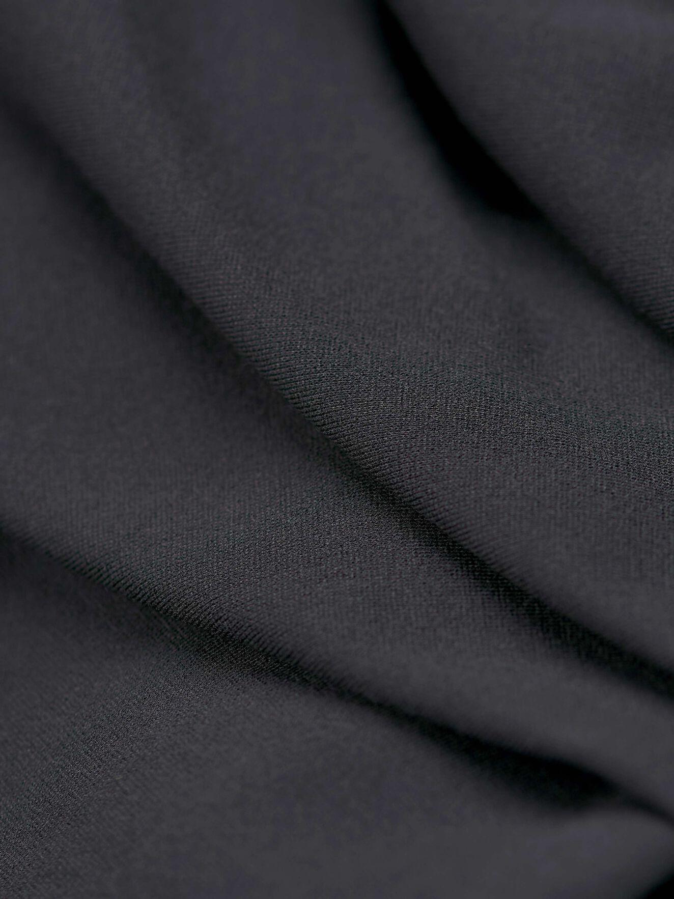Mi Stretch dress  in Black from Tiger of Sweden
