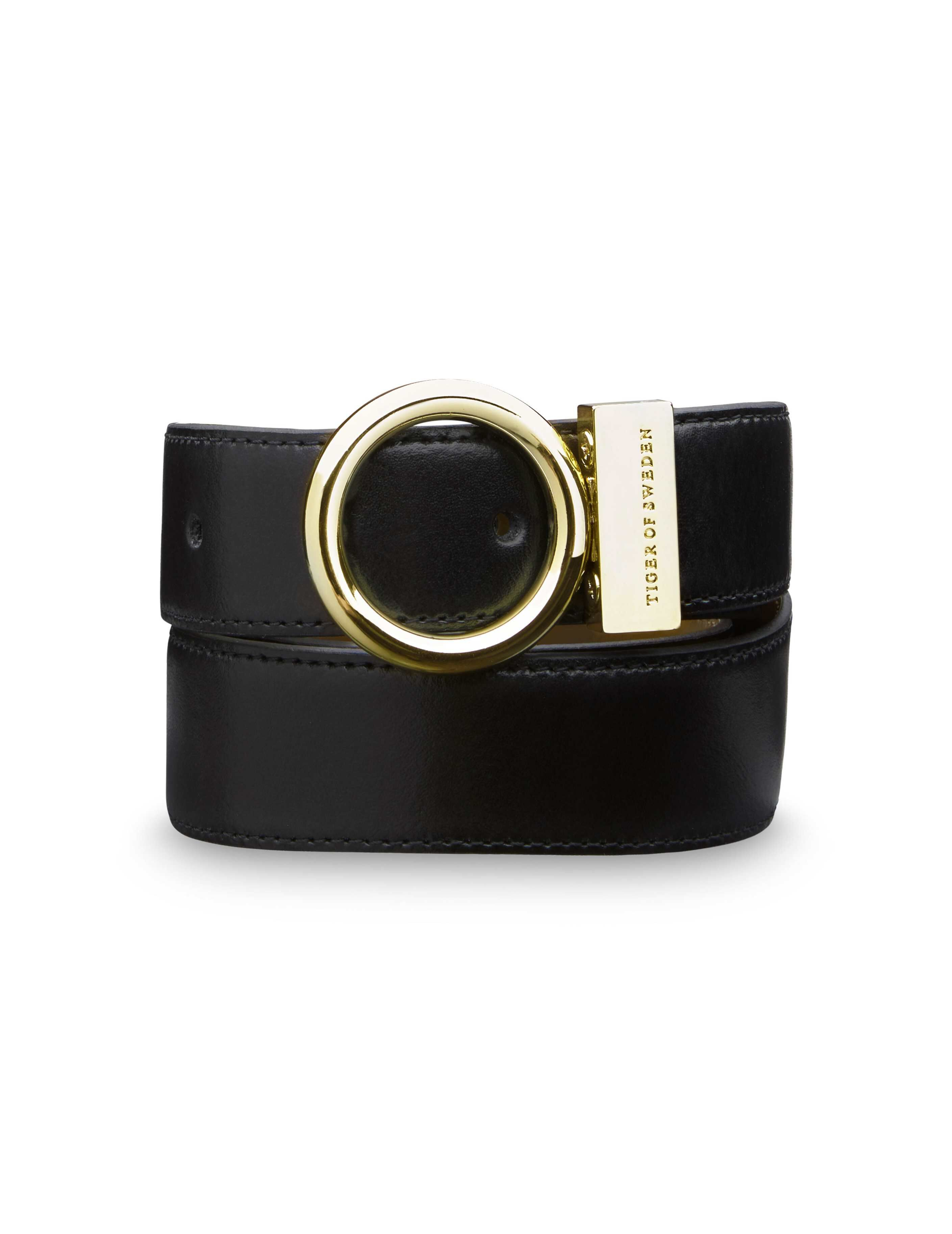 ... Dursley belt in Black from Tiger of Sweden ...