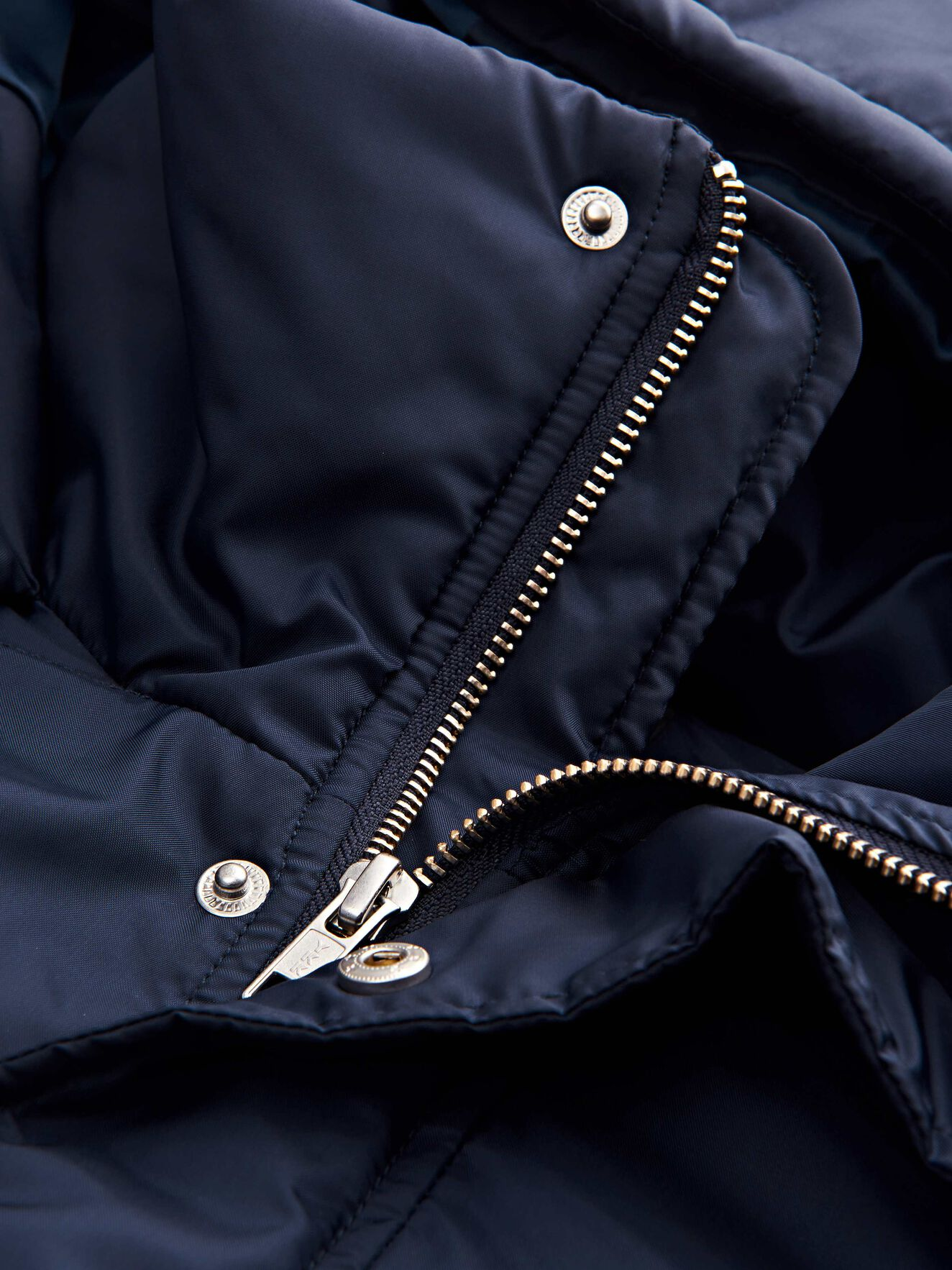 Whirl Jacket in Maritime Blue from Tiger of Sweden