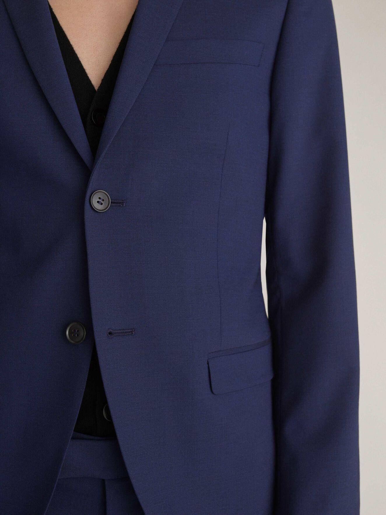 Jile Blazer in Royal Blue from Tiger of Sweden