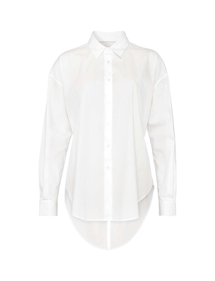 BLANCHE SHIRT in White from Tiger of Sweden