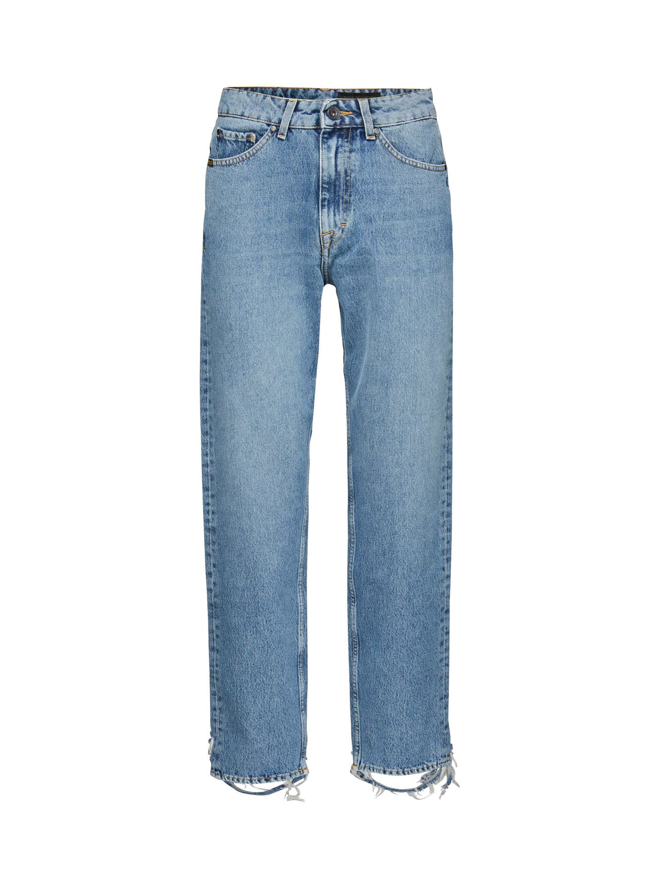 Dropped Jeans in Light blue from Tiger of Sweden