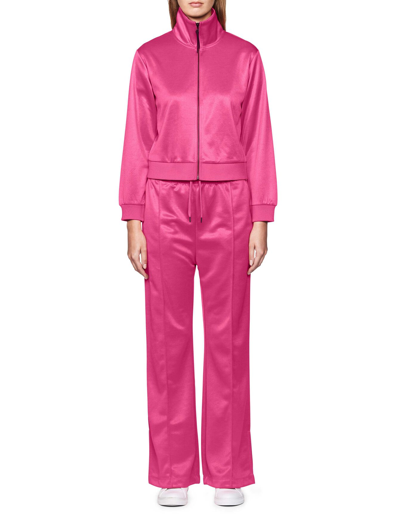 HUSTLE TROUSERS in Dk Pink from Tiger of Sweden