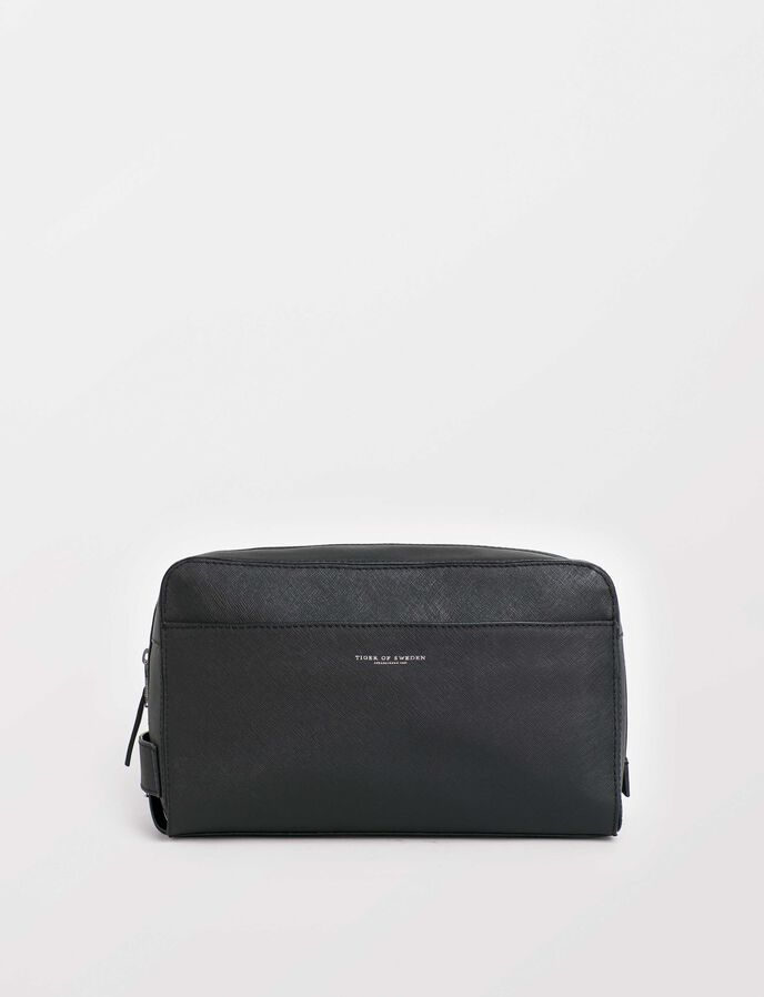 Biga Toiletry Bag in Black from Tiger of Sweden