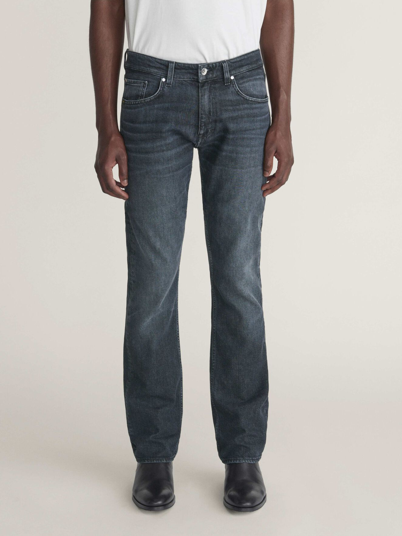 Hein Jeans in Black from Tiger of Sweden